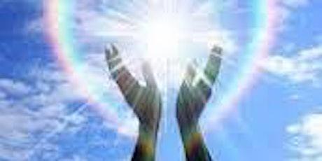 Reiki Group Healing tickets