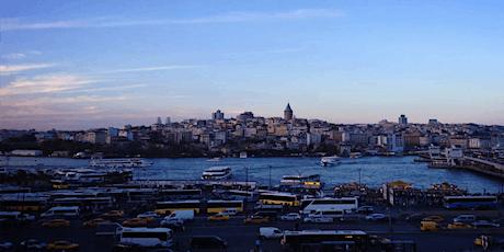 SSLW2020 Istanbul tickets