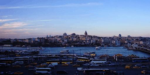 SSLW2020 Istanbul