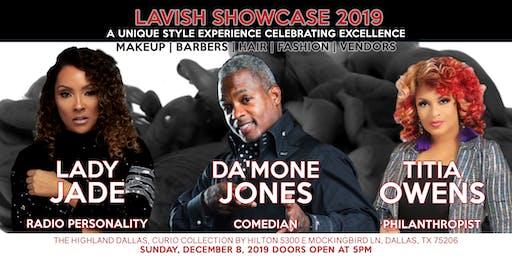 Lavish Showcase 2019