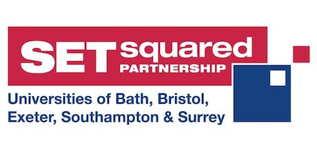 SETsquared Workshop: Electronic product design and your route to market tickets