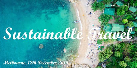 Sustainable Travel: The Christmas Holiday Edition tickets