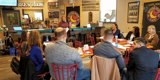 Monday Midday Brewster Business Networking - Master Networks