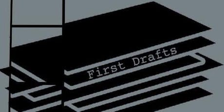 First Drafts tickets