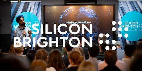 Silicon Brighton - Cloud Native Development tickets