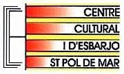 Centre Cultural i d'Esbarjo logo