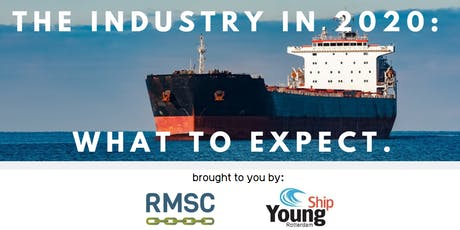 Shipping Industry in 2020: What to expect. tickets