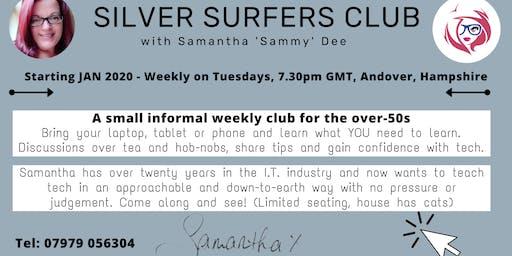 Silver Surfers Club