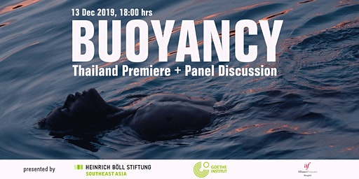 BUOYANCY Film Premiere + Panel Discussion