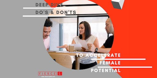 How to get more women in leadership roles in your company?