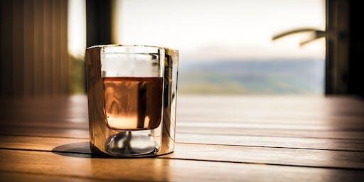 Cocktail Dînatoire autour du Whisky Écossais - Atelier Oenoludique à Quai des Vignes. 20h-22h