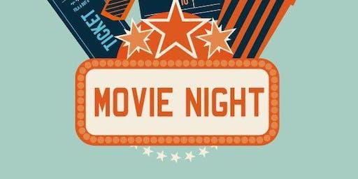 DAE Movie Night