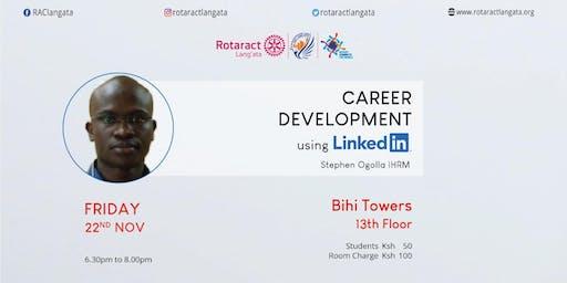 Leveraging LinkedIn for Career Success