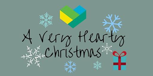 A Very Hearty Christmas
