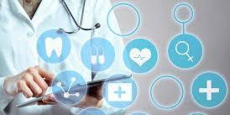Digital Health in the UAE: pitch preparation and building collaborations tickets