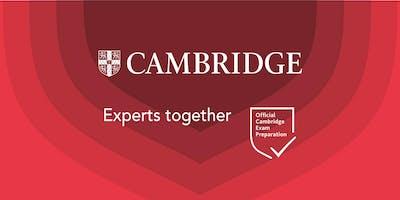 Exam Changes 2020: A2 Key and B1 Preliminary - Verona