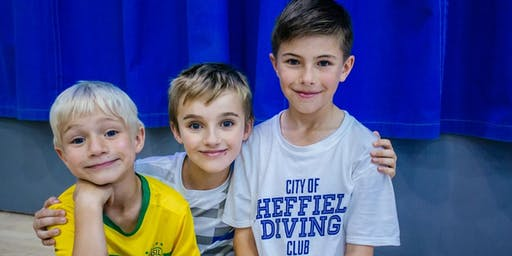Multi Sports Holiday Camp - 3 Day Weekly Package (Standard Day 8:30am - 5:30pm)