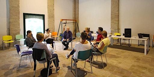 LIGHT© Workshop - Un viaggio di trasformazione nella LEGGEREZZA - Pre-iscrizione