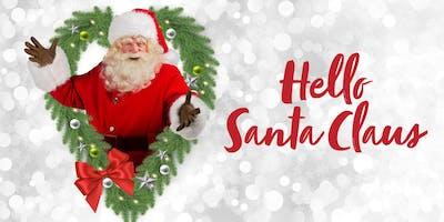 Santas Grotto 2019 (7th-8th // 14th-15th December Dates)