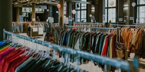 Vintage Kilo Sale • Bielefeld • VinoKilo
