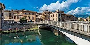 AcademyTOUR Lazio 24 Marzo 2020