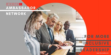 Inclusive Leadership Ambassador Network tickets