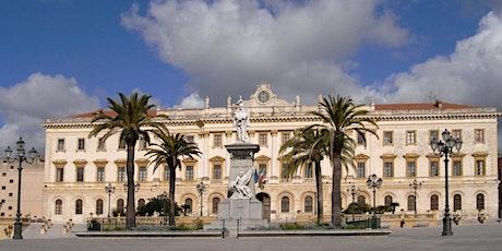 AcademyTOUR Sardegna 21 Aprile 2020 biglietti