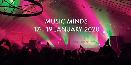 Music Minds tickets