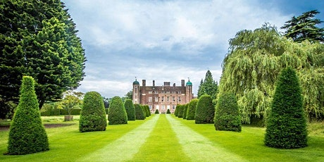 Summer's Evening Wedding Fair Madingley Hall tickets