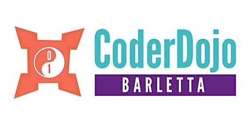 CoderDojo Barletta (Pomeriggio)