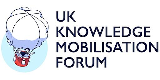 UK Knowledge Mobilisation Forum 2020