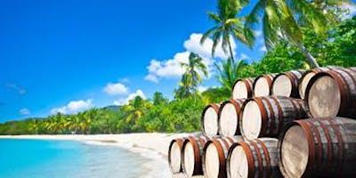"""Rum Tasting """"Caribbean Cruise"""""""