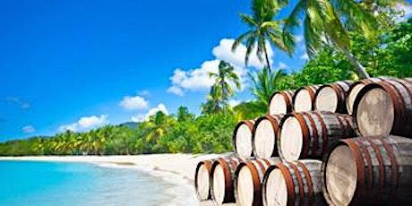 "Rum Tasting ""Caribbean Cruise"" Tickets"