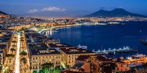 AcademyTOUR Campania 07 Aprile 2020