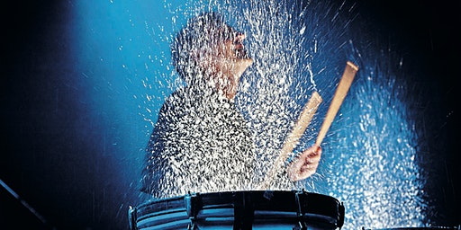 Power! Percussion