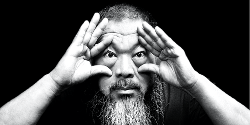 How to Understand Our Times   with Ai Weiwei