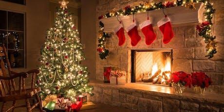 Volunteer this Christmas! tickets