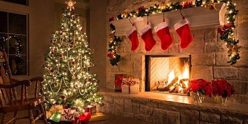 Volunteer this Christmas!