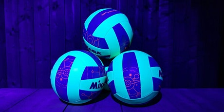 Donitas Blacklight Volleyball Tournament tickets