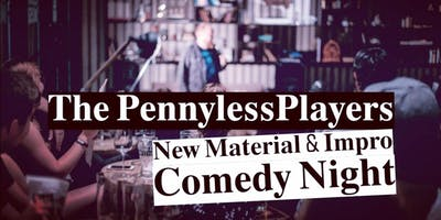 The PennylessPlayers