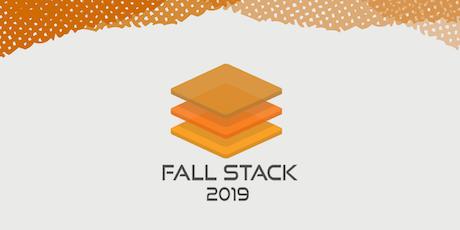 FallStack 2019 bilhetes