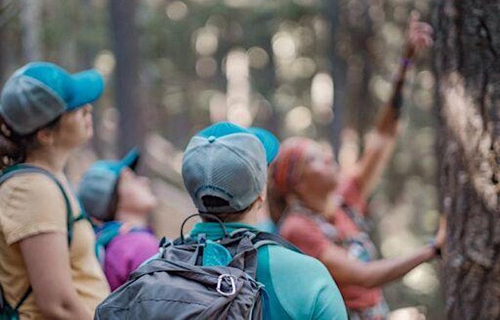 AdventurUs Women Escape @ LOGE in Bend, OR image