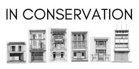In Conversation: A Contemporary Interpretation tickets