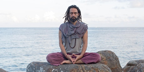 Yoga and the breath: Reducing anxiety and stress - with James French tickets