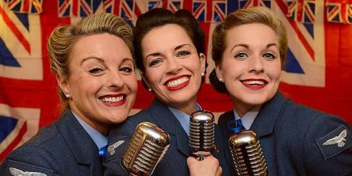 The D-Day Darlings - Wartime Classics