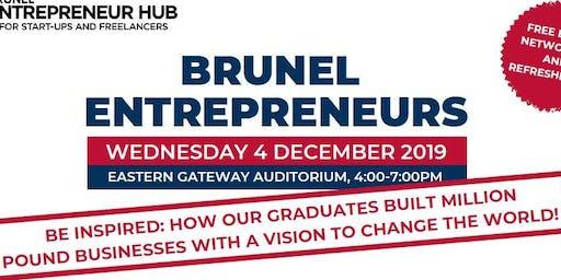Brunel Entrepreneurs