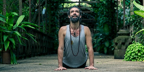 Heart Openers and Backbends with James French tickets