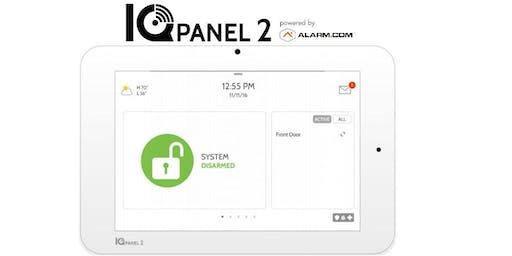 IQ Panel 2 Technical Training - ADI PR