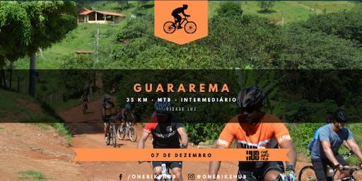 Guararema Iluminada - 07/12 - 35 km - MTB - Intermediário