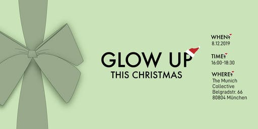 Glow Up This Christmas - DYI Skin Care